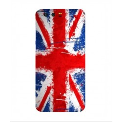 Coque UK Brush Pour Huawei Honor 9