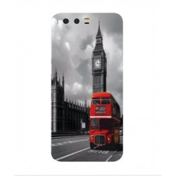 Huawei Honor 9 London Style Cover