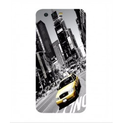 Coque New York Pour Huawei Honor 9
