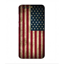 Huawei Honor 9 Vintage America Cover