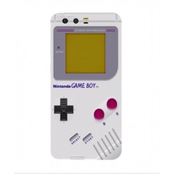 Retro Game Boy Huawei Honor 9 Schutzhülle