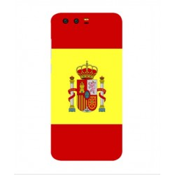 Huawei Honor 9 Spain Cover