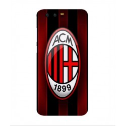Huawei Honor 9 AC Milan Cover