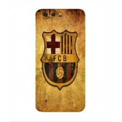 Huawei Honor 9 FC Barcelona case