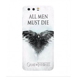 Huawei Honor 9 All Men Must Die Cover