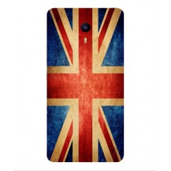 Meizu M3 Max Vintage UK Case