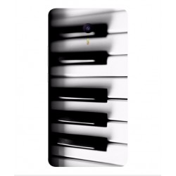 Meizu M3 Max Piano Cover