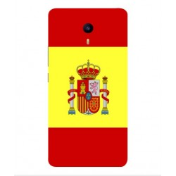 Meizu M3 Max Spain Cover