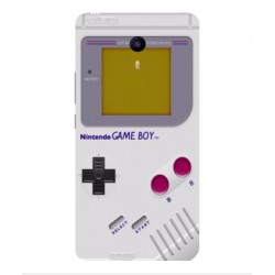 Meizu M3 Max Game Boy Cover