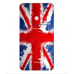 Coque UK Brush Pour Xiaomi Mi Max 2