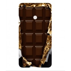 Coque I Love Chocolate Pour Xiaomi Mi Max 2
