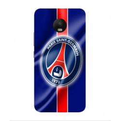 Motorola Moto E4 PSG Football Case