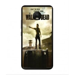 Motorola Moto E4 Plus Walking Dead Cover