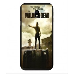 Samsung Galaxy J7 Max Walking Dead Cover