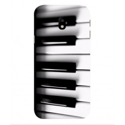 Samsung Galaxy J7 Pro Piano Cover
