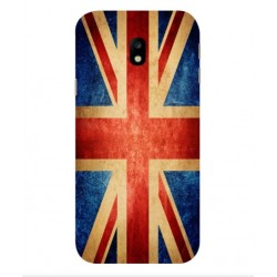 Samsung Galaxy J7 Pro Vintage UK Case