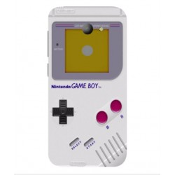 Coque Game Boy Pour Vodafone Smart N8