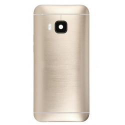 HTC One M9 Gold Color Battery Cover