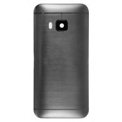 HTC One M9 Genuine Grey Battery Cover