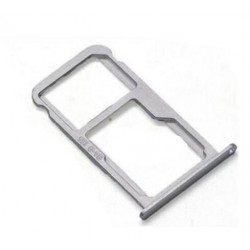 Silver SIM Card Tray Slot Holder For Huawei Mate 9
