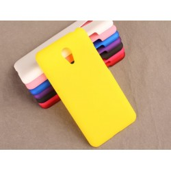 Meizu M3 Max Yellow Hard Case