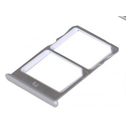 Silver SIM Card Tray Slot Holder For Meizu M3 Max