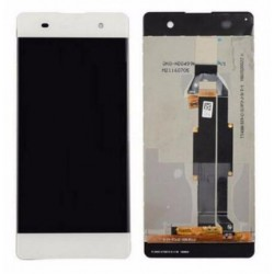 White Sony Xperia XA Dual Complete Replacement Screen