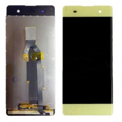 Sony Xperia XA Dual Complete Replacement Screen Gold Color