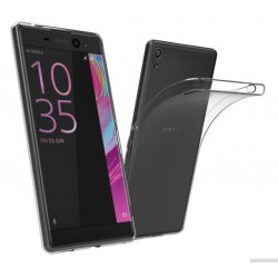 Sony Xperia XA Dual Transparent Silicone Case