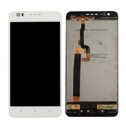 White Sony Xperia XZ Complete Replacement Screen