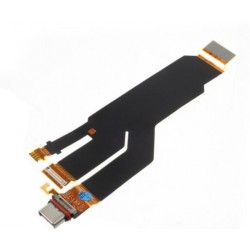 Sony Xperia XZ Dock Connector Charging port