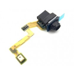 Sony Xperia Z5 Headphone Audio Jack With Proximity Light Sensor Flex Cable