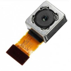 Back Camera Module With Flash Light For Sony Xperia Z5