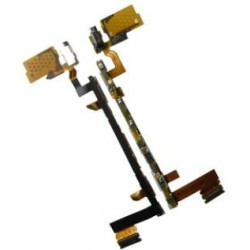 Sony Xperia Z5 Power Button Flex Cable