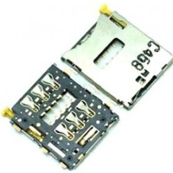 Sim Card Reader For Sony Xperia Z5 Original Replacement
