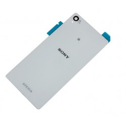 Sony Xperia Z5 Genuine White Battery Cover