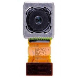 Back Camera Module With Flash Light For Sony Xperia Z5 Premium