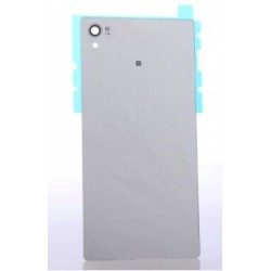 Sony Xperia Z5 Premium Genuine White Battery Cover