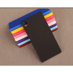 Sony Xperia Z5 Premium Black Hard Case