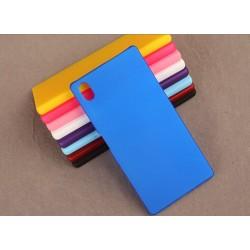 Sony Xperia Z5 Premium Blue Hard Case