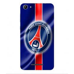 Wiko Lenny 3 Max (2017) PSG Football Case
