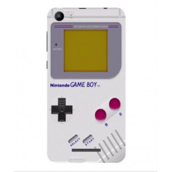 Coque Game Boy Pour Wiko Lenny 3 Max (2017)