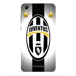 Wiko Lenny 3 Max (2017) Juventus Cover