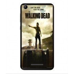Wiko Lenny 3 Max (2017) Walking Dead Cover