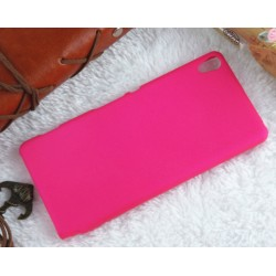 Sony Xperia X Pink Hard Case