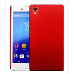 Sony Xperia X Red Hard Case