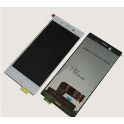White Sony Xperia X Compact Complete Replacement Screen
