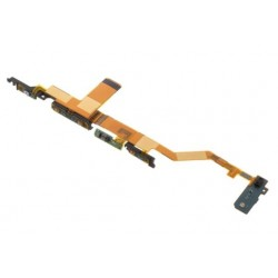 Sony Xperia X Compact Power Button Flex Cable