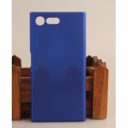 Sony Xperia X Compact Blue Hard Case