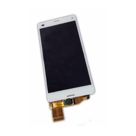 how to change screen on sony xperia z3 compact